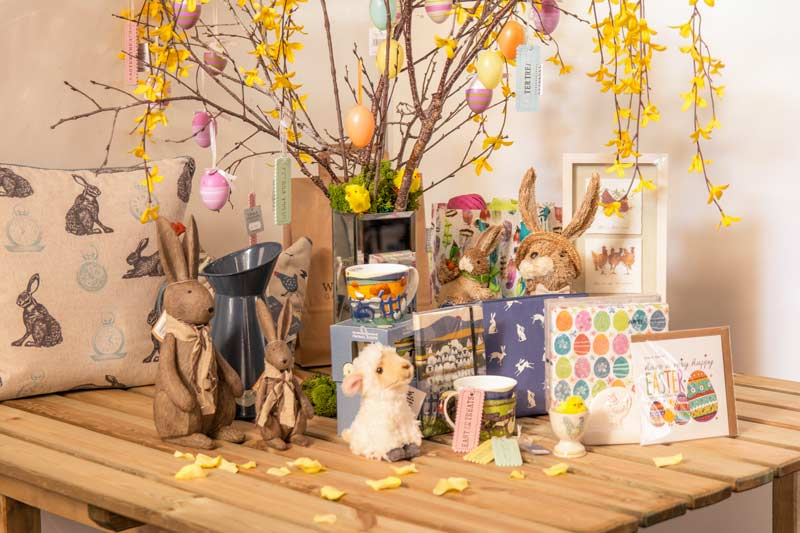 Gift shop - wide selection of gifts